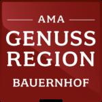 AMA Genuss-Region Bauernhof Siegel