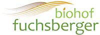 Dinkelmüsli – Biohof Fuchsberger Logo